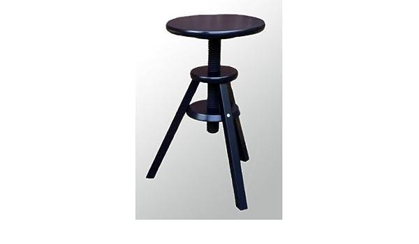 Ikea sgabello girevole regolabile in altezza cm amazon