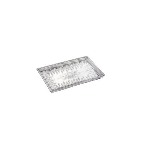 Waterford Crystal Lismore Rectangular Tray by Waterford Wedgwood USA Waterford Wedgwood