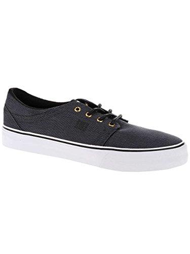DC - Trase Tx Se M Shoe Ddm, Sneaker basse Uomo Black