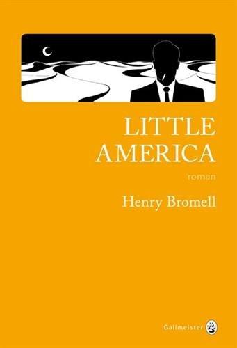 Little America : roman