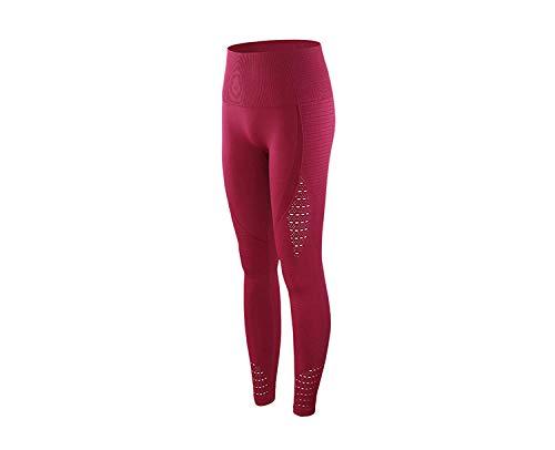 MJXVC Pantalones Yoga Mujer Pantalones Yoga Cintura