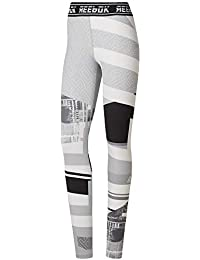 Amazon.fr   legging - Reebok   Vêtements e8bbe472033