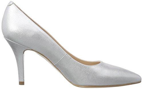 UnisaTADI_16_MTS - Scarpe con Tacco Donna Argento (Silber (NIQUEL))