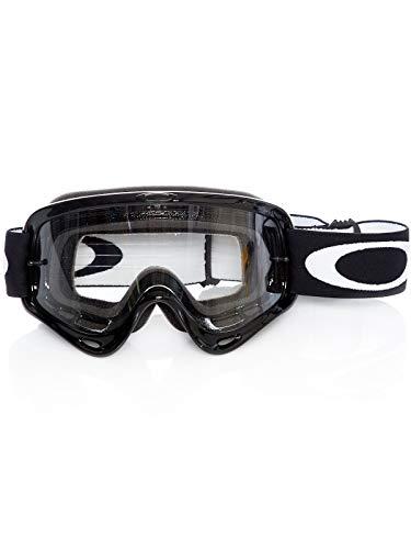 Oakley Crossbrille O Frame MX Schwarz