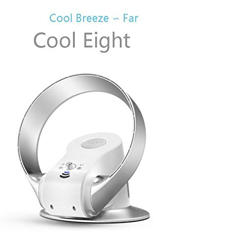 Air Cooler Fan Wand-Desktop-Multifunktions-Air Conditioner ohne Flügel, Größe: 30,5 * 35,5 * 27 cm