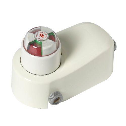 Favex - Détenteur Propane - Inverseur propane NF avec limiteur et indicateur - 6.0kg/h - 1.5b - M20X150