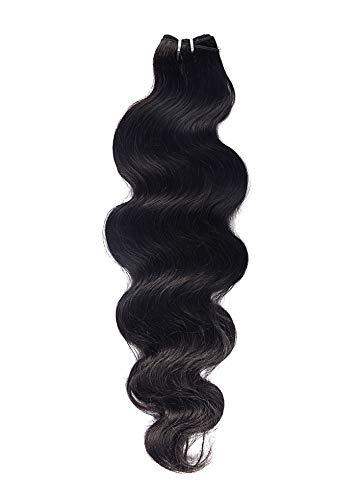 Extiff - Tissage Brésilien Rémy hair, Grade 8A - 20\