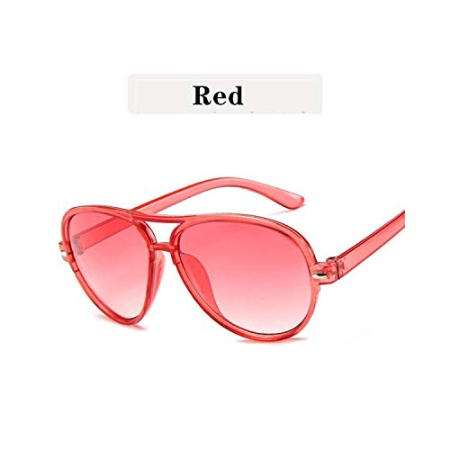 Sportbrillen, Angeln Golfbrille,NEW Children's Sunglasses Fashion Cheap Frog Mirror Fashion Baby Sunglasses Cute Goggle Sunglasses Girls Boys Nail Glasses Red