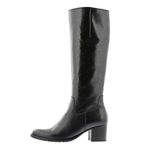 Slim Leg Long Boot Tiara S 51.698 blu navy
