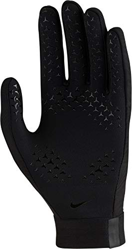 Nike Hyperwarm Academy Gloves Spielerhandschuhe, Black, M -