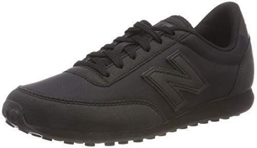 New Balance U410v1, Zapatillas Unisex Adulto, Negro (Black BBK), 41.5 EU