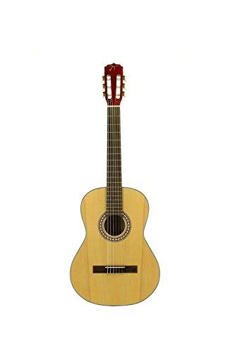 Oqan - Guitarra clásica qgc-20