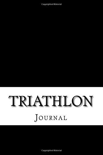 Triathlon: Journal