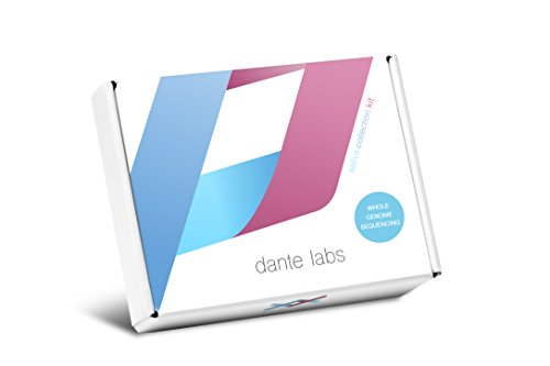 Prueba completa del ADN Dante Labs, Secuenciación completa del genoma (WGS), cobertura de 30X
