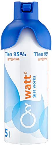 OXY WATT Tlen 95% - 500ml - Grapefruit
