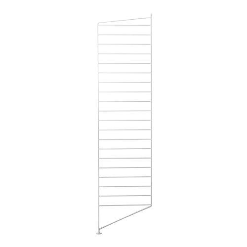 Unbekannt String - Bodenleiter für String (Works) Regal 115 x 30 cm, weiß