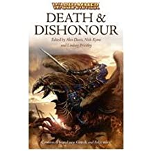 Death & Dishonour (Warhammer Novels) by Nathan Long, Chris Wraight, C. L. Werner, Robert Earl, David (2010) Mass Market Paperback