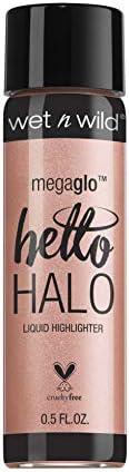 Wet N Wild Megaglo Liquid Highlighter, Halo Gorgeous