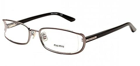Ex Display MIU MIU by Prada VMU 52H Glasses Spectacles Eyeglasses Frames