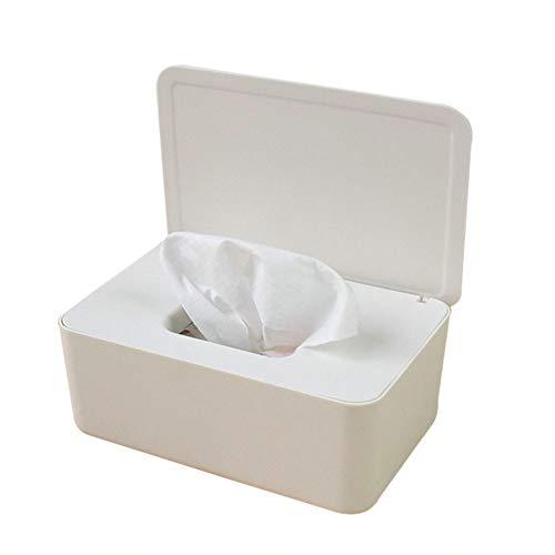 Baifeng - Caja de Almacenamiento para pañuelos