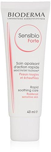 bioderma Sensibio Forte Cream - Reddened Sensitive Skin 40ml