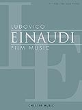 Ludovico Einaudi Film Music: 17 Pieces for solo piano