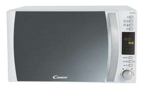 Candy CMW 20D W - Mikrowelle mit einem Fassungsvermögen von 20 Litern