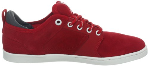 Etnies  VERSE, chaussons d'intérieur homme Rot (RED 600)
