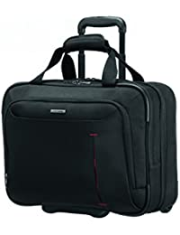 "Samsonite Guardit Rolling Tote 17.3"" Maletas y trolleys, 37 cm, 24 L"