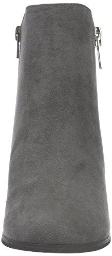 La Strada 908304, Bottes Classiques femme Gris - Grau (2203 - micro grey)