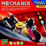 Mechanix 3601011 Pocket Series Bikes