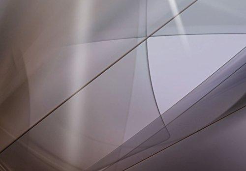 murando - Acrylglasbild Abstrakt 200x100 cm - 5 Teilig - Glasbilder - Wandbilder XXL - Wandbild - Bilder - h-A-0019-k-m - 8