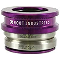 Root Industries Headset Air Tall Stack Purple