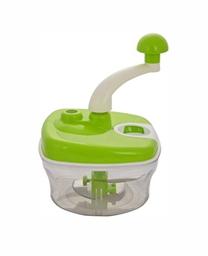 KenBerry KB1003 Multi Food Processor - Atta Kneader/Dough Maker (Color May Vary)