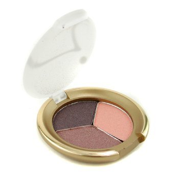 Jane Iredale PurePressed Triple Eye Shadow - Brown Sugar - 2.8g/0.1oz
