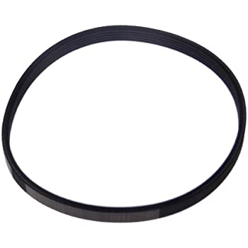 2 Premium Quality Drive Belt For Flymo Turbo Lite 350 400 Lawnmowers 513787200