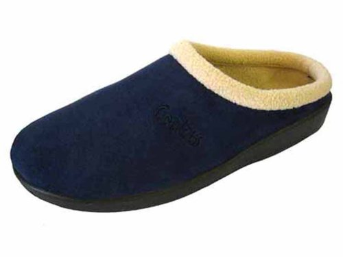 Coolers , Chaussons pour femme Beige