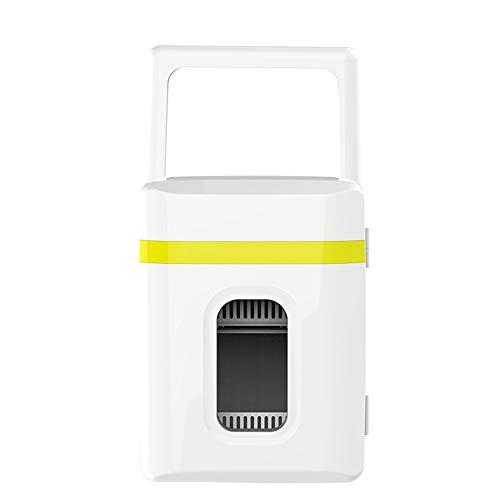 DLDL Congelador Mesa congelador eléctrico portátil