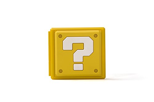 Power A - Game Card Case, Question Block (Nintendo Switch)