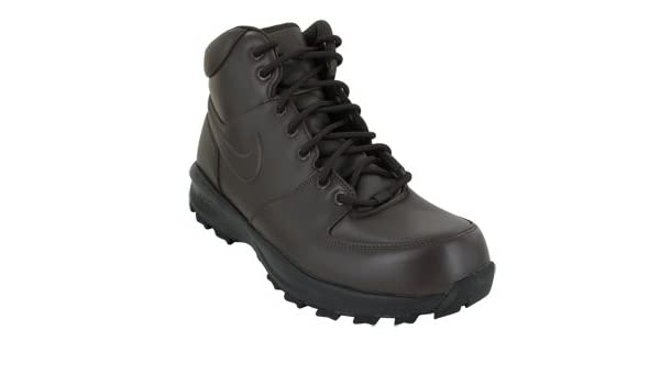 1289984374c1a nike ACG manoa leather mens hi top boots 454350 222 sneakers shoes ...