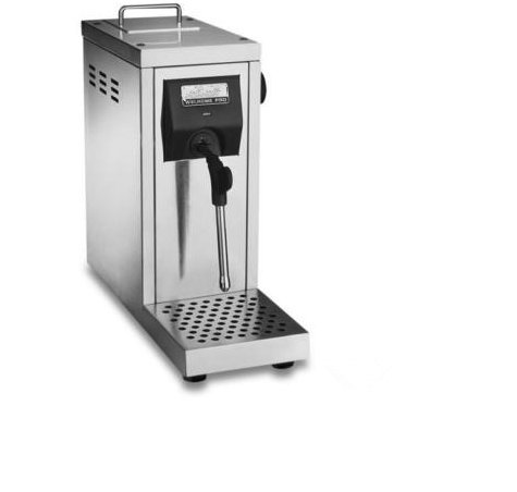 Professionelle Auto Kaffee Milchaufschäumer Milch Dampfgarer Espresso Maker Cappuccino Latte Kaffeemaschine Wasser Kochendes Maschine 220–240V