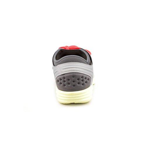 Nike B NK Dry Tee SS JDI Moire AOP maglietta a maniche corte, bambino Grigio