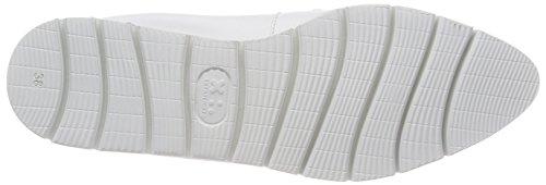 Maripé 26393, Mocassins Femme Weiß (Agnelotto Bianco)
