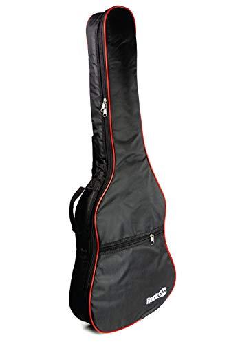 RockJam DGB-03 - Bolsa de guitarra acústica
