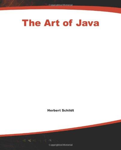 Art of Java