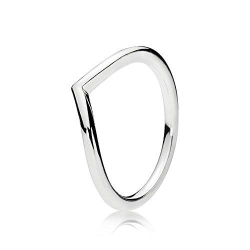 Pandora anello desiderio luminoso