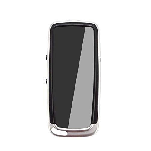 Spia professionale videoregistratore digitale portatile indossabile portatile registratore audio ricaricabile usb - videocamera nera