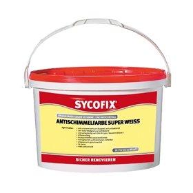 SYCOFIX Anti-Schimmel-Farbe 5 Liter - 2740966
