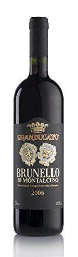 AFFARE TOSCANA 6 Bottiglie Brunello di Montalcino docg Granducato