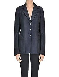 Amazon.it  la lana - ASPESI   Giacche e cappotti   Donna  Abbigliamento 23c3e38a31ef